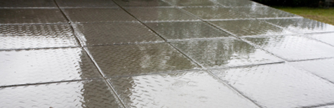 Waterproofing Impregnations