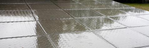 Waterproofing Impregnations