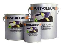 Rustoleum 7100 Anti-Slip Floor Coating