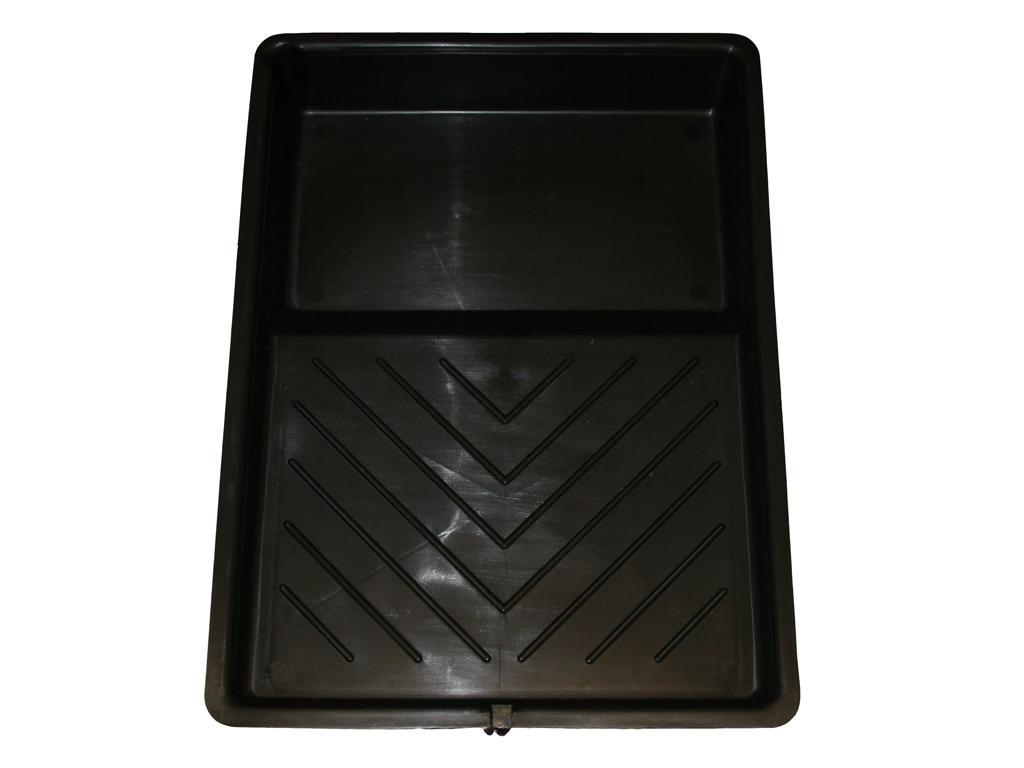 "9"" Plastic Tray"