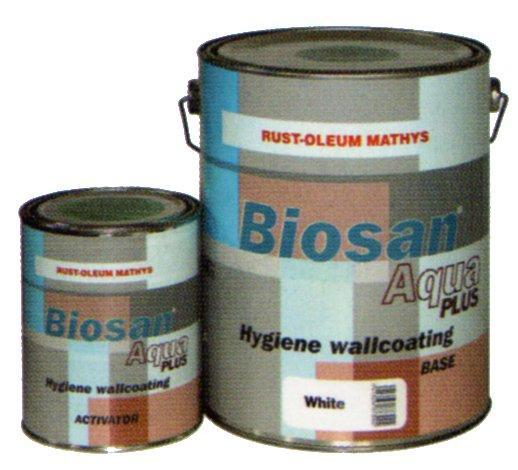 Biosan Aqua Plus (5 Litre)