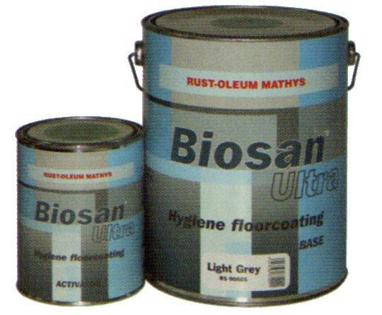 Biosan Ultra - 5 Litre
